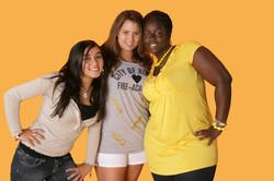 GirlScouts USA Uniquely ME Dove Soap