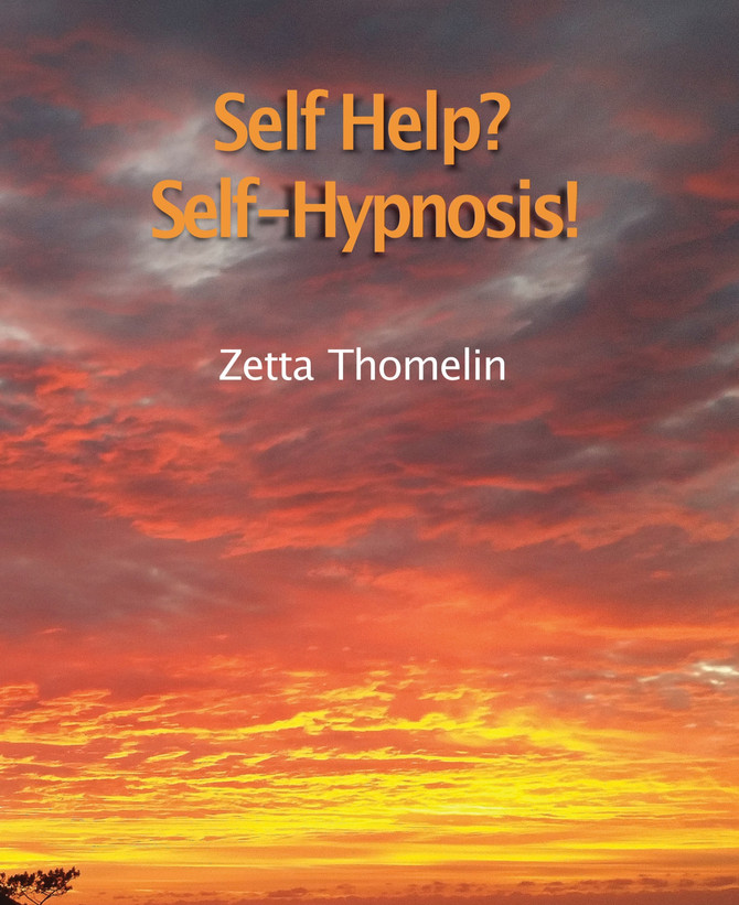 As a form of Self-Help, Self-Hypnosis leads the way!