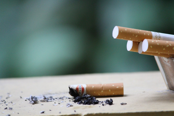 It's STOPTOBER-Quit smoking with Hypnotherapy