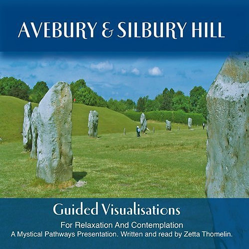 Silbury Hill digital download