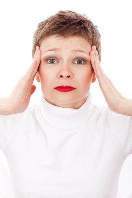 Migraine?