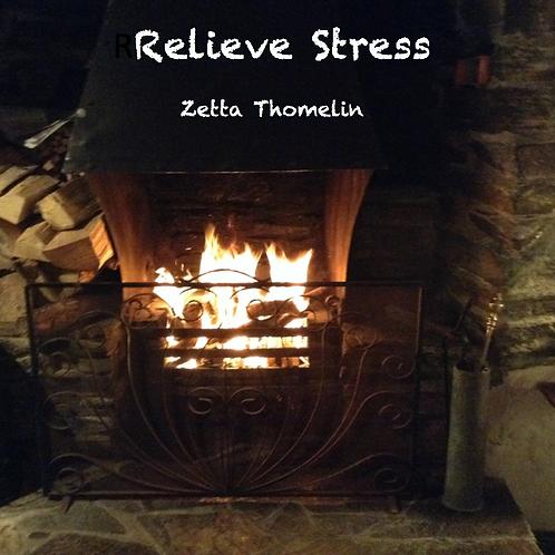 Relieve stress digital download