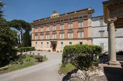 La Villa della Tenuta