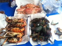 LanPho Seafood Market