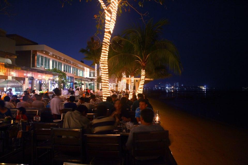 Moom Aroi Seafood Restaurant