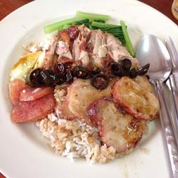Meng Kee, Roast Duck