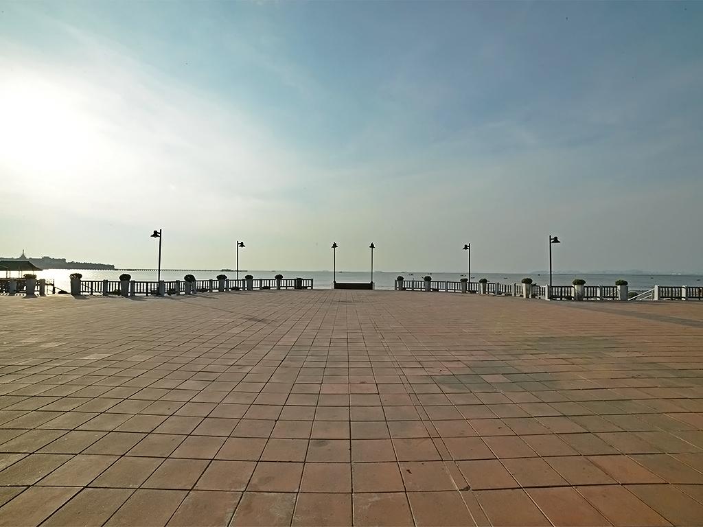 LanPho Public Park
