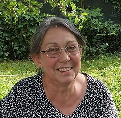 Catherine Lamour femme souriante