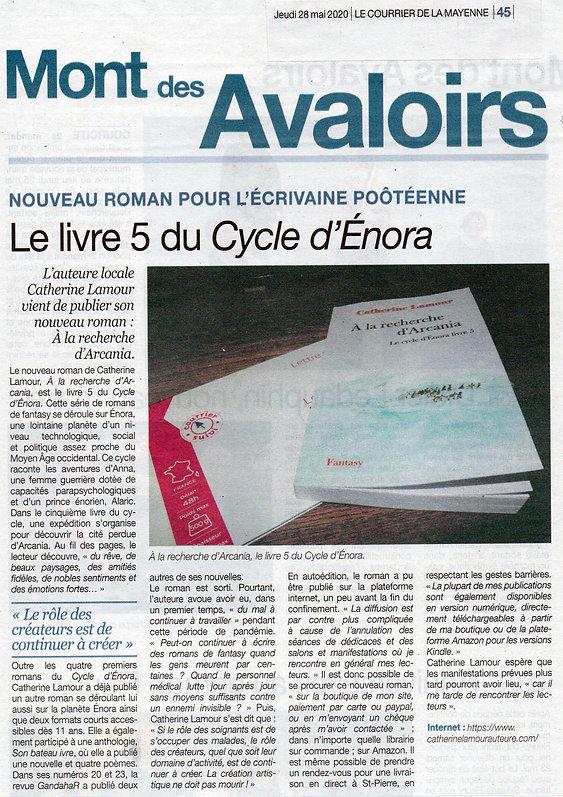 20-05-28 Courrier de la Mayenne.jpg