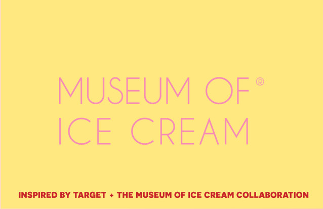 Museum of Ice Cream Cover