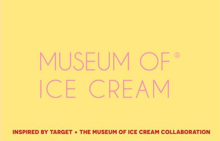 Museum of Ice Cream Cover