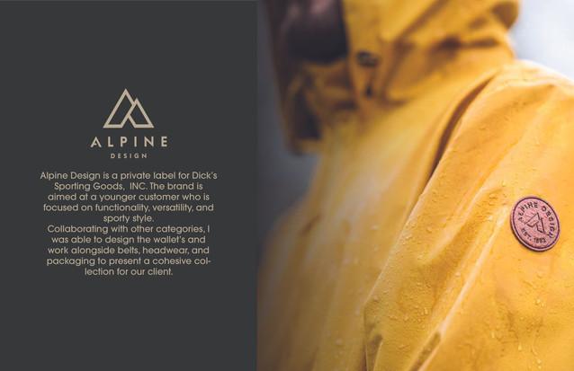 Alpine Information