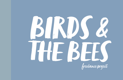 BIRDS & THE BEES