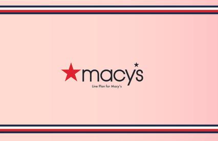 Macy's Line