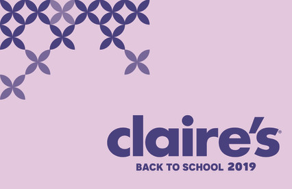 Claire's Cover