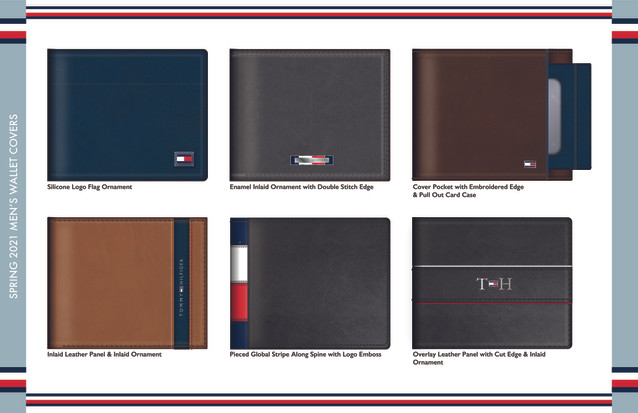 Mens Wallet Covers