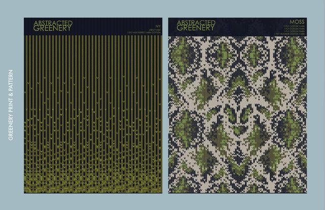 Textiles 3-4