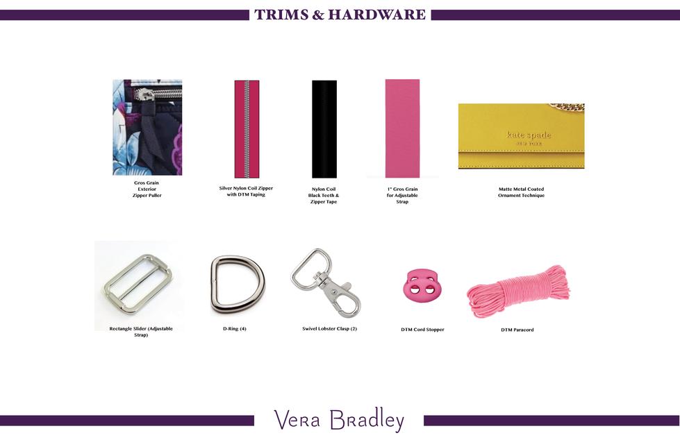Trims & Hardware