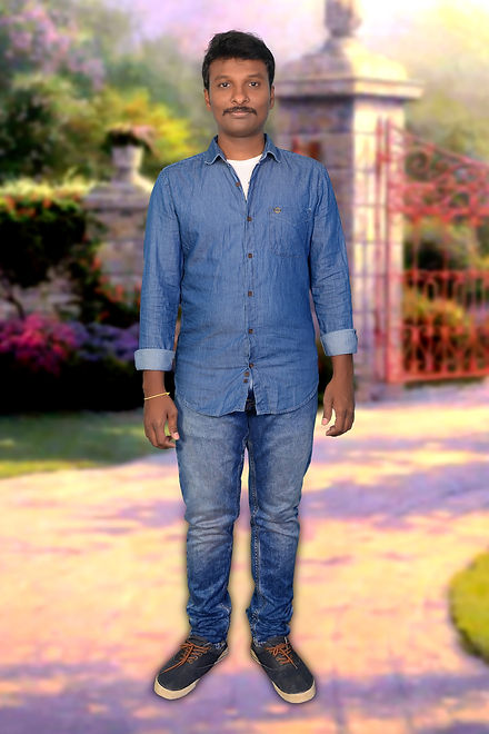 Satish babu