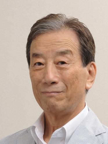 Prof. Kiyoshi Kurokawa, MD