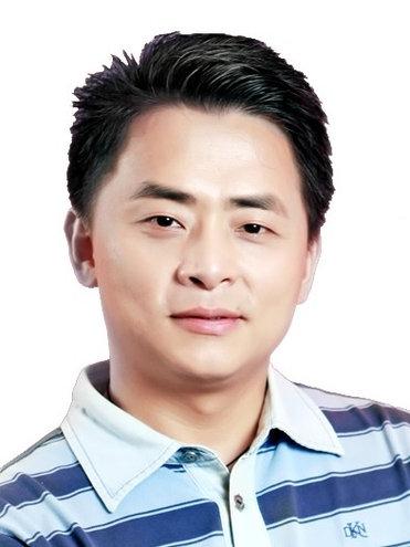 Mr. Huang Qingxi (Sunny)
