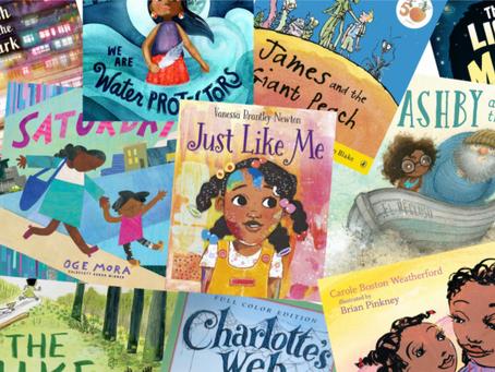 Children's Books for 2021