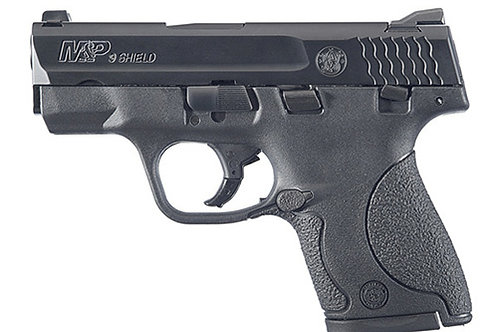 SMITH AND WESSON M&P9 SHIELD W/SAFETY