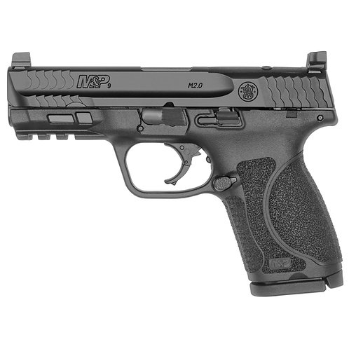 Smith & Wesson M&P 2.0 Compact Optics Ready