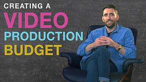KT1006 Video Production Budgets Thumbnai