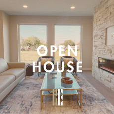 Open House October 4, 11, and 18