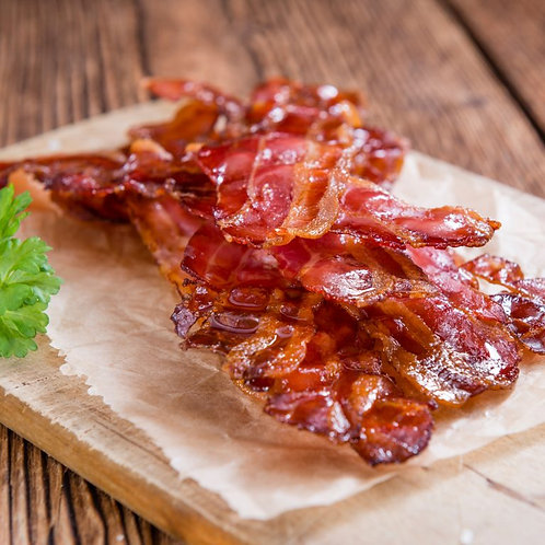 Bacon - 1 lb pack