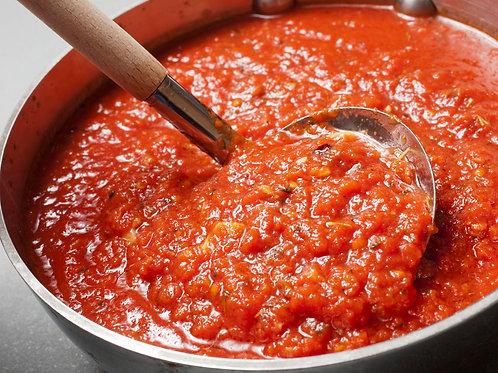 Starter Pasta Sauce