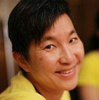 Joyce Ho