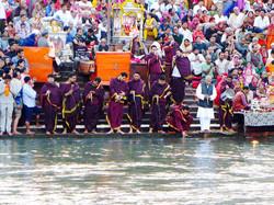 Har Ki Pauri Aarti, Haridwar