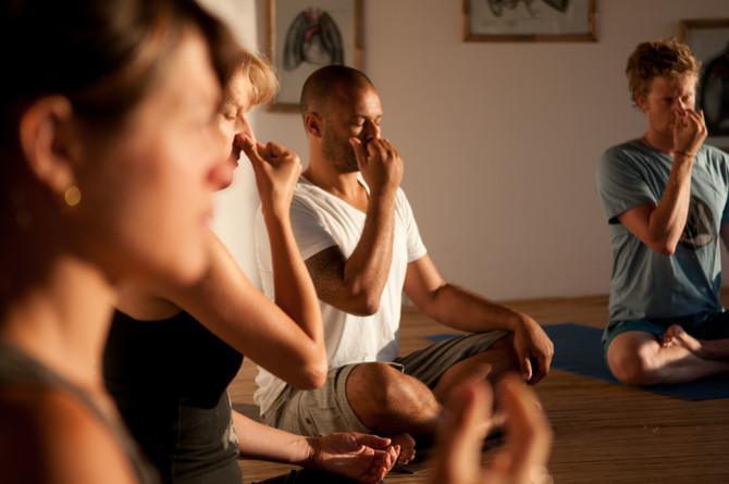 How important is Pranayama (Breathing Exercise)?