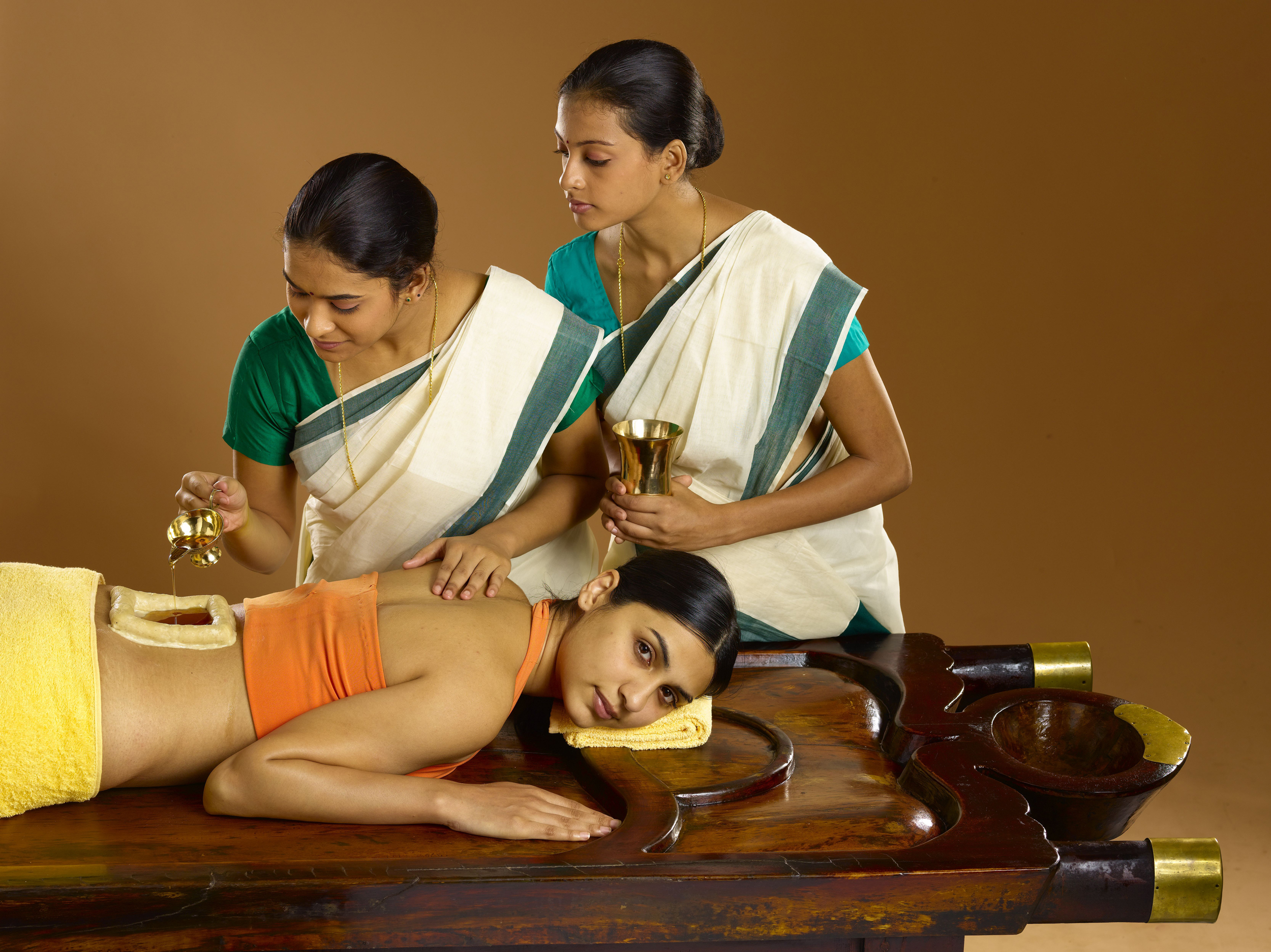 Ayurveda Theraphy