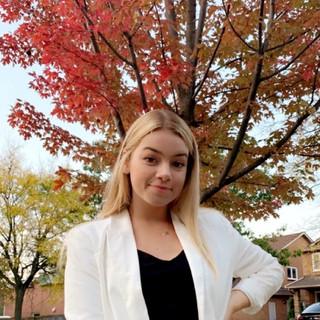 Chloe Van Kessel