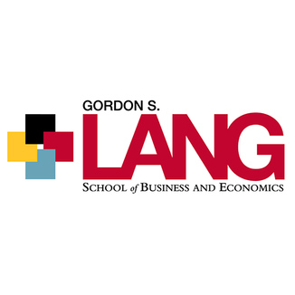 Lang School of Business and Economics