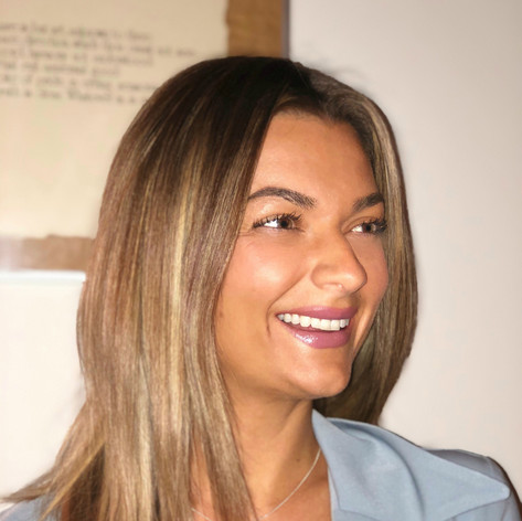 Michelle Turchanikova