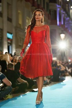 Sonia Pena Pasarela Fashion Week 2015 4