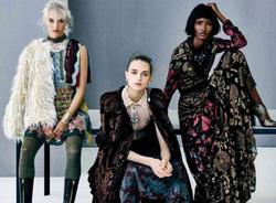 Falke Wool Tights Daily Telegraph 03.10.15