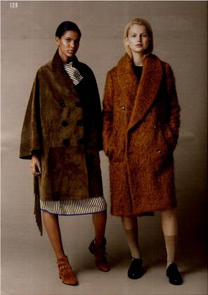 Falke Wool & Cotton Blend Socks Sunday Times Style Magazine 30.09.15