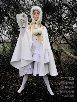 Falke Tights Vogue June 2016