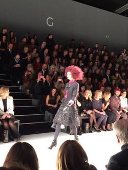 FAlke Pure Matt 50 Berlin Fashion Week