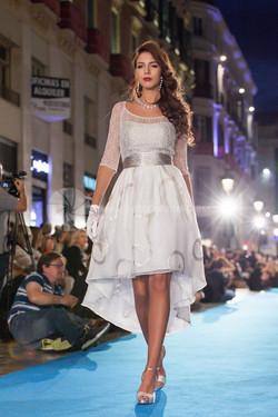 Sonia Pena Pasarela Fashion Week 2015
