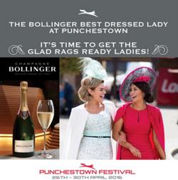 Diva Punchestown Festival 2016 Promo