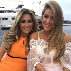 Diva Dawn Ward Real Housewives of Cheshire June 2016