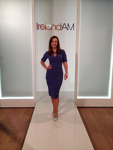 Diva Ireland AM 16.4.15