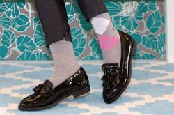 Burlington Everyday 2PK Socks AW16