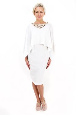 Louise Rawlins LR46Trim in Soft White